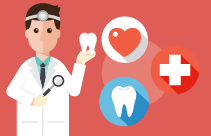 The Relationship Between Periodontics and Cardiovascular Disease