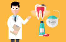 Caries Process and Prevention Strategies:  The Agent
