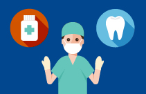 Identifying, Managing, and Preventing Work-Related Injuries in Dental Practitioners