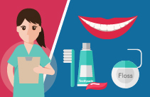 Verbal Skills Matter - What Patients Want: Whiter Teeth, Fresher Breath